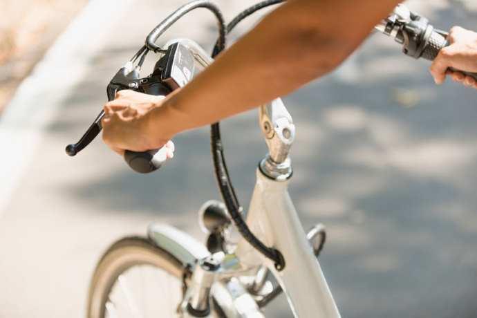 Bici elettrica incentivi
