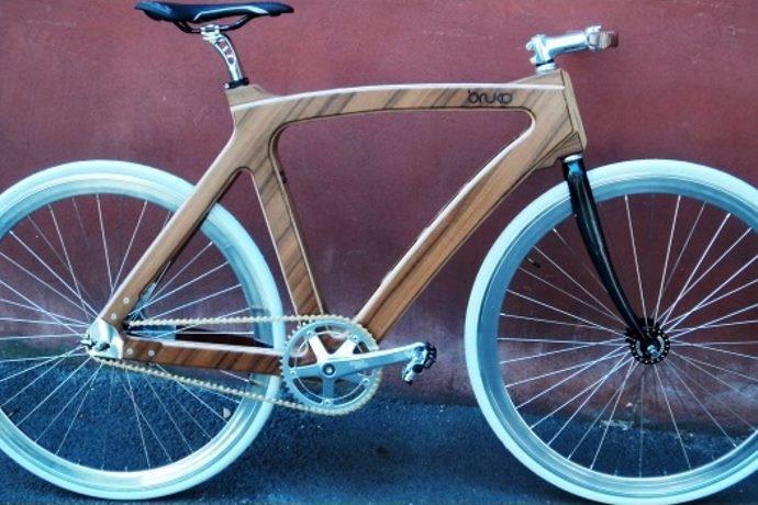 Bruko bici legno