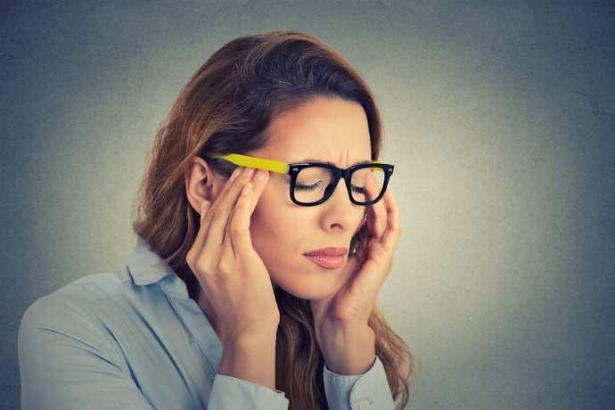 Mal di testa fattori