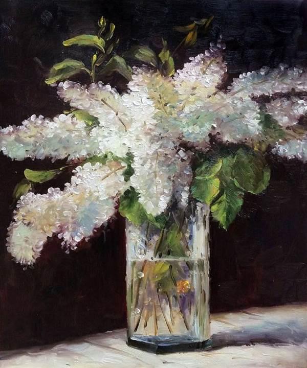 Mazzo Di Fiori Van Gogh.10 Bellissimi Dipinti Ispirati Dai Fiori E Dalla Primavera