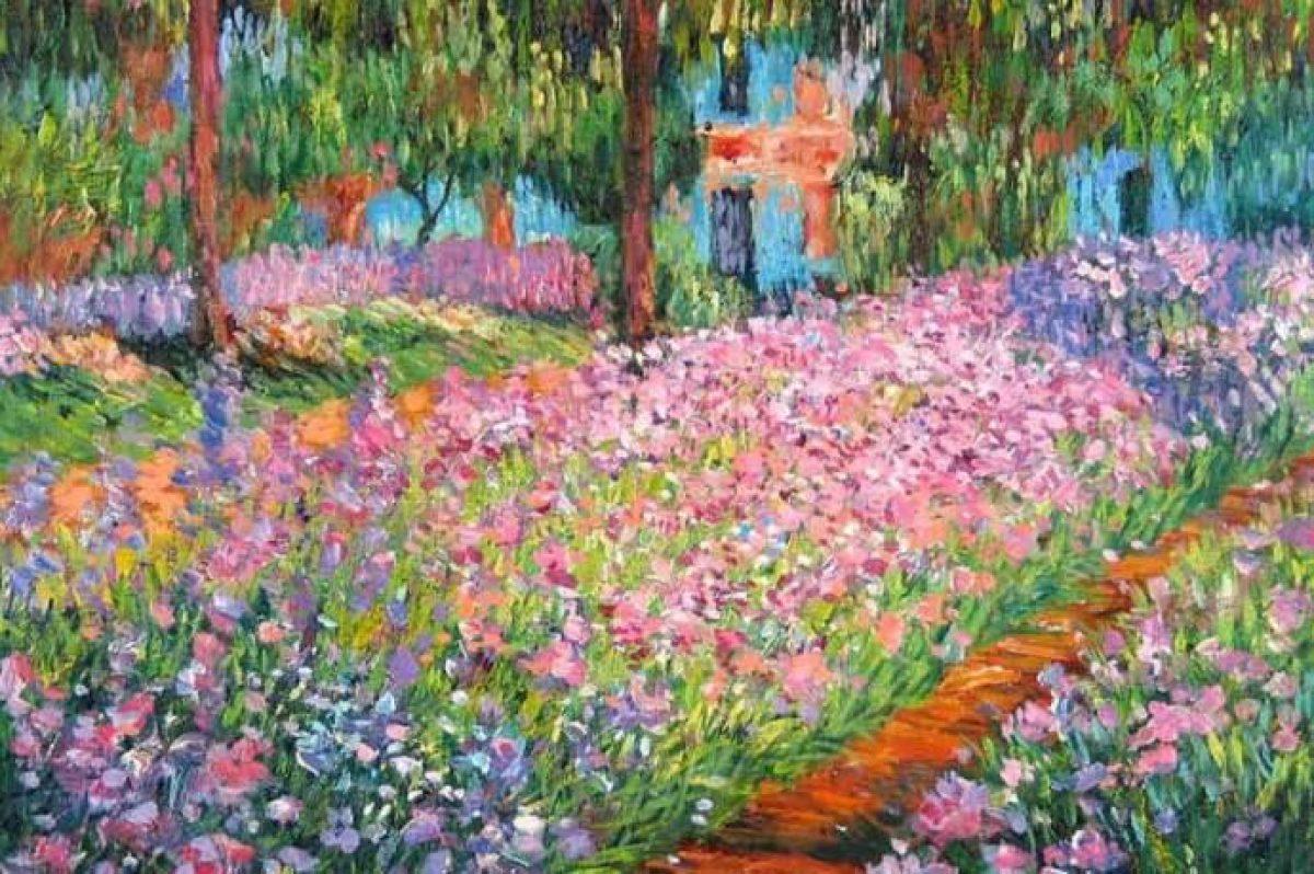 Albero Di Lillà 10 bellissimi dipinti ispirati dai fiori e dalla primavera