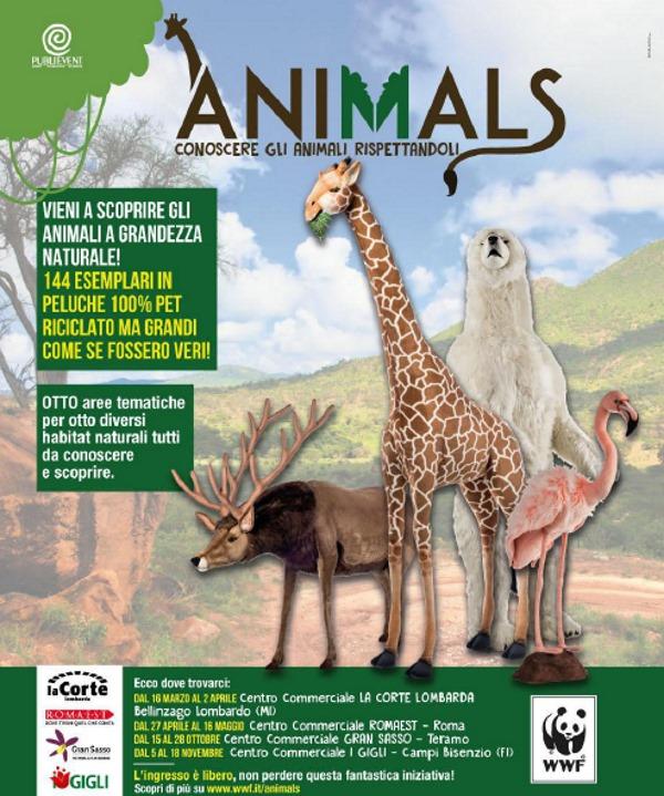 parco animals