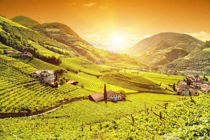 pesticidi Bolzano