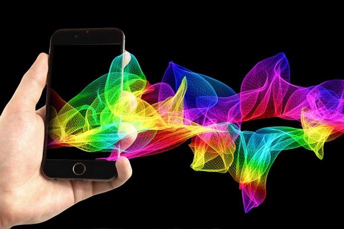 smartphone e radiazioni