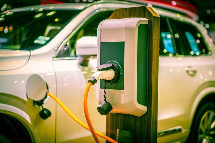 supercondensatori auto elettriche