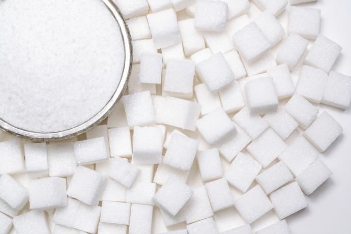 Zucchero tumori
