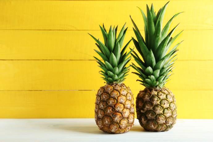 ananas-curiosita
