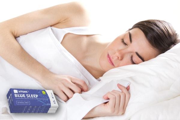 btonic blue sleep