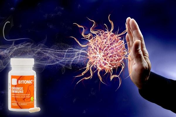 btonic orange immune