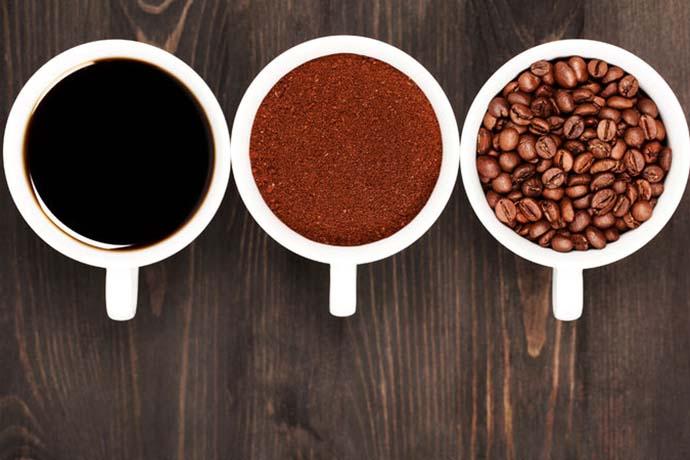 Caffè diabete