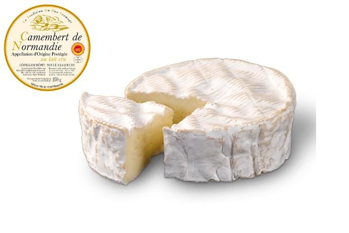 richiamo camembert ecoli