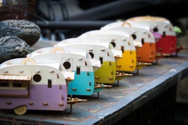 casette uccelli oneman3