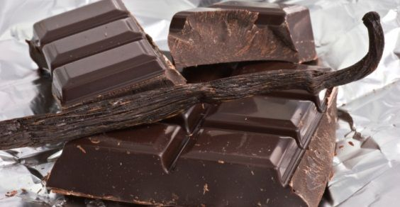 cioccolato antiossidanti