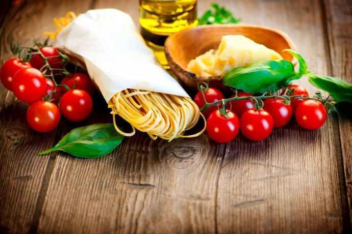 Dieta mediterranea batteri buoni