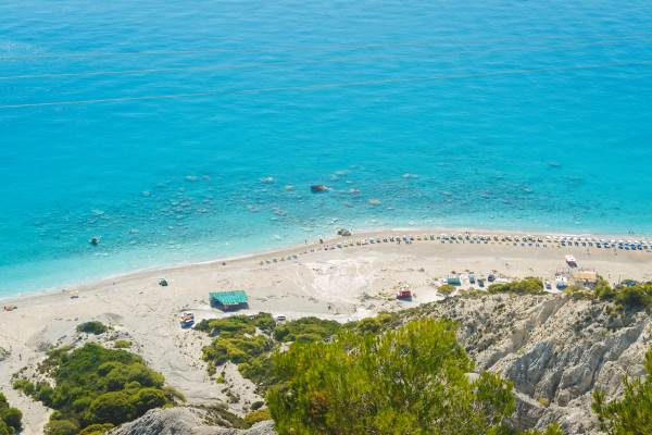 gialos spiaggia