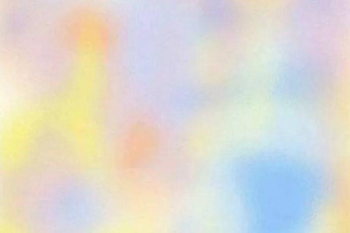 illusione ottica effetto troxler