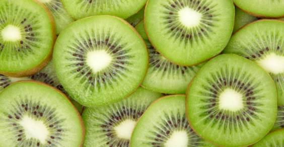 kiwi antiossidanti