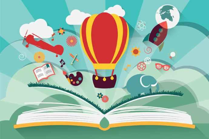 Giornata mondiale del libro: origini della festa e iniziative (o sconti) da non perdere - greenMe