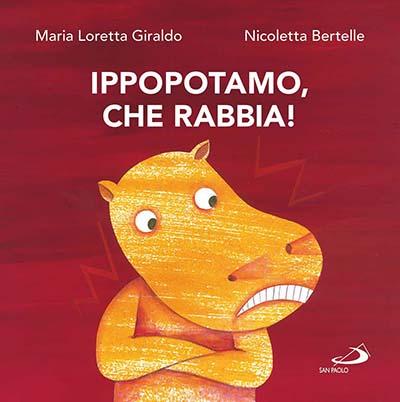 libro ippopotamo