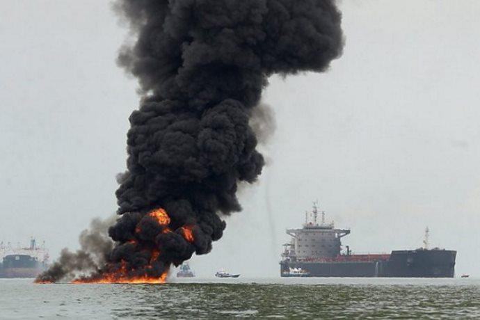 petrolio Indonesia