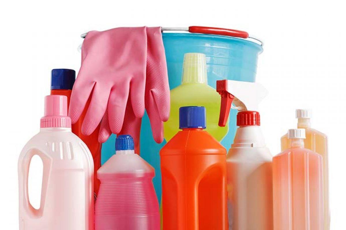 Pulizie Di Casa I 10 Ingredienti E Prodotti Piu Pericolosi Per La Salute Greenme