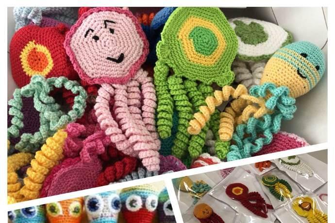 Caiperina Handmade - Posts | Facebook | 461x690