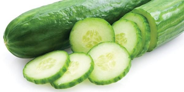 Risultati immagini per cetrioli site:greenme.it