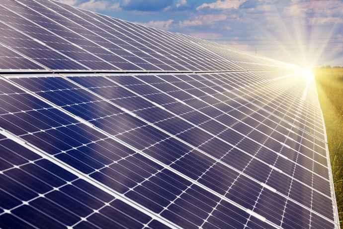 energia solare record 2017 cina