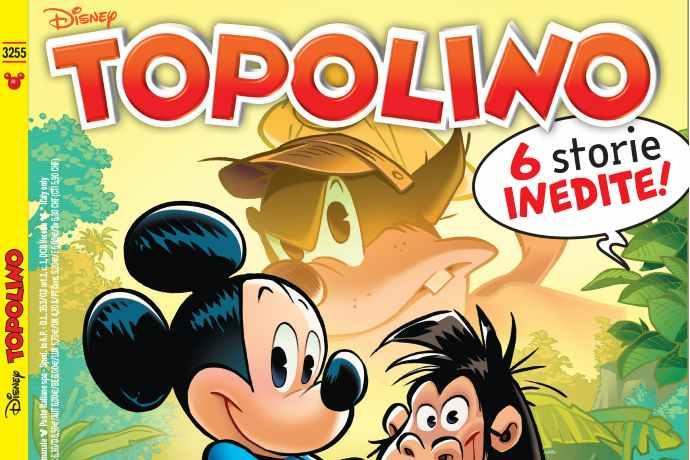 Topolino EasyReading
