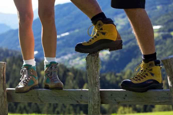 © Trentino - M. Simonini - trekking
