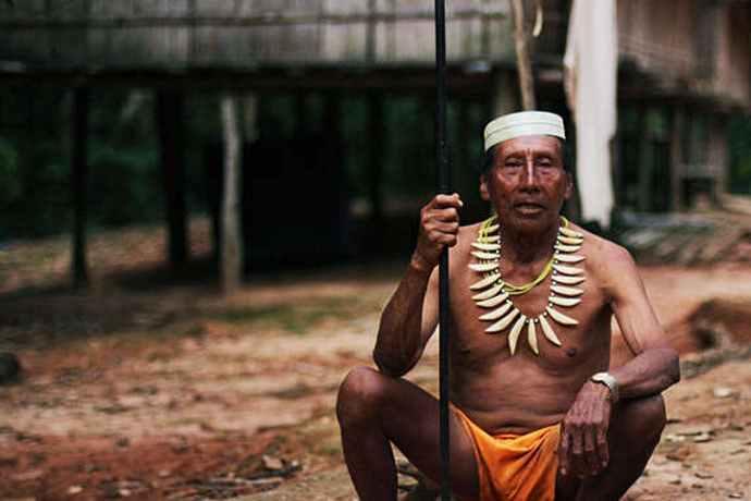 Tribù Perù