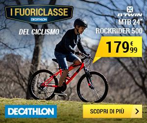 Bicicletta Rockrider Prezzo