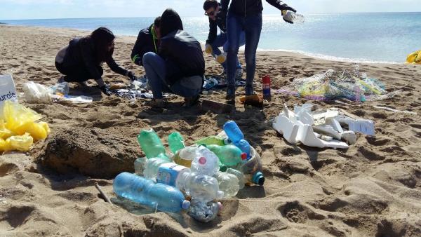 beach litter 2018 3