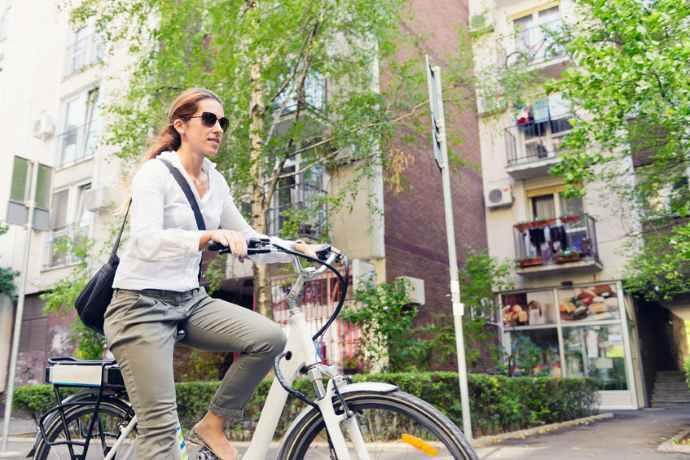 E-bike assicurazione