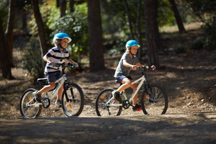 La Bici Per I Bambini Come Sceglierla E I Vantaggi Per La Salute