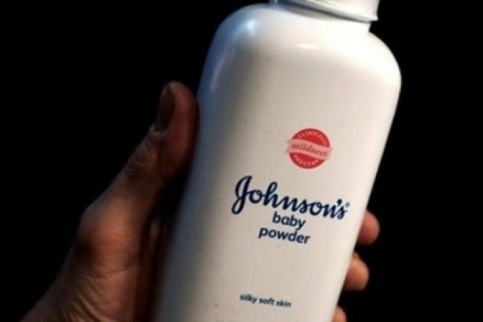 Johnson & Johnson,