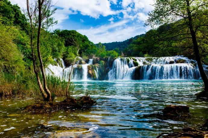 cascata-croazia