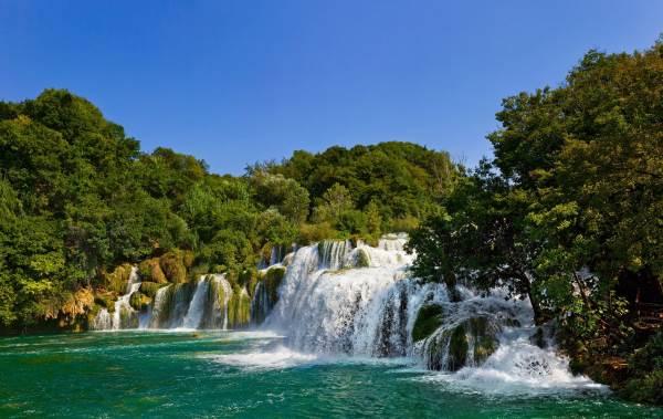 cascata croazia2jpg