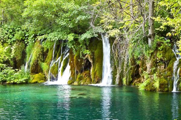cascata croazia3
