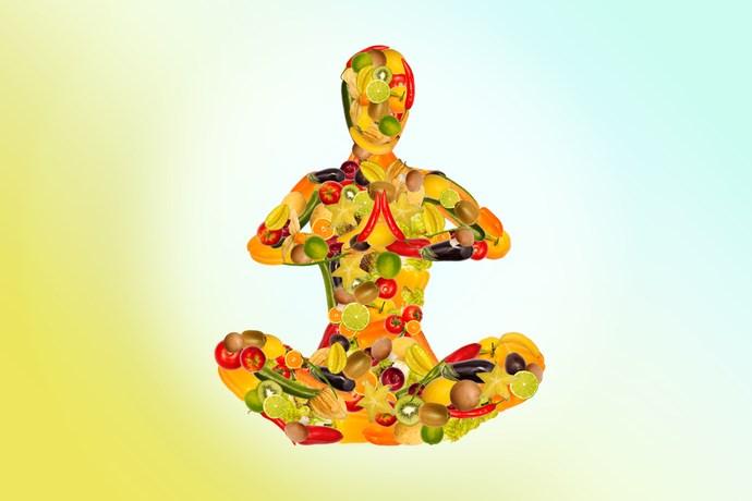 mangiare mindfulness