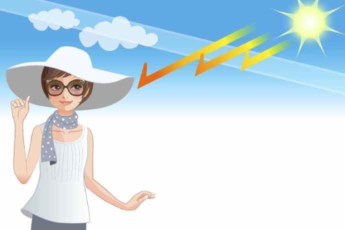 Creme solari miti