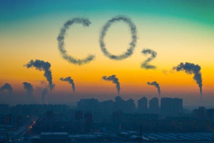 emissioni co2 record