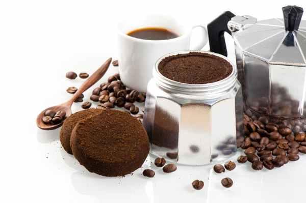 fare caffè