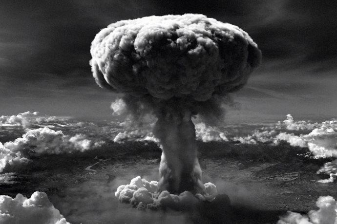 radiazioni hiroshima
