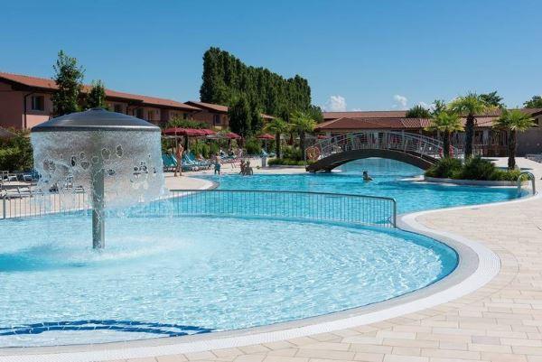 lignano hotel