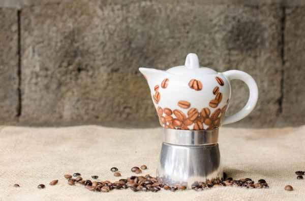 moka ceramica