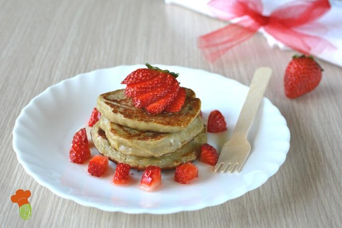pancake quinoa cover