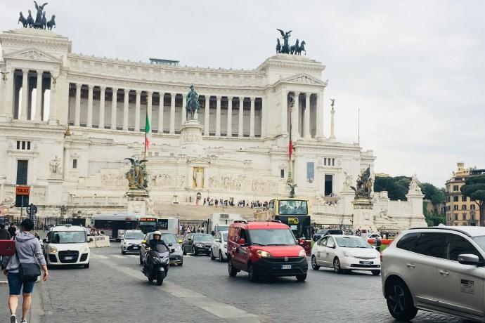 trasporti Roma
