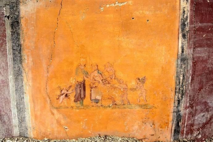 scavi-pompei-adone