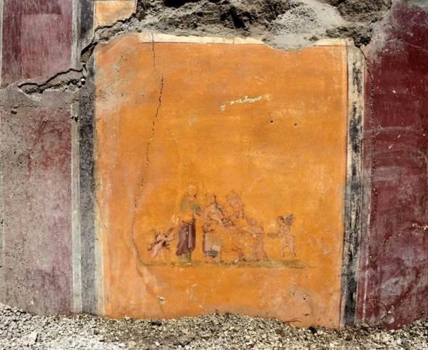 scavi pompei adone1